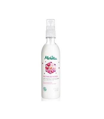 Melvita - 王者玫瑰凝水卸妝乳-200ml