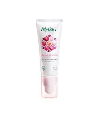 Melvita - 王者玫瑰凝水蜜霜-40ml