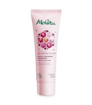 Melvita - 王者玫瑰凝水面膜-50ml