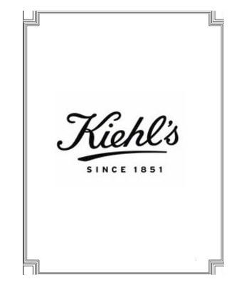 KIEHL'S - 契爾氏品牌型錄-1本