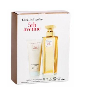 Elizabeth Arden  - 第五大道禮盒-1組
