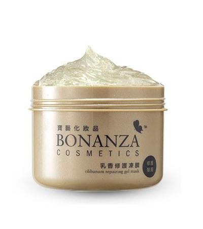BONANZA - 乳香修護凍膜-250g