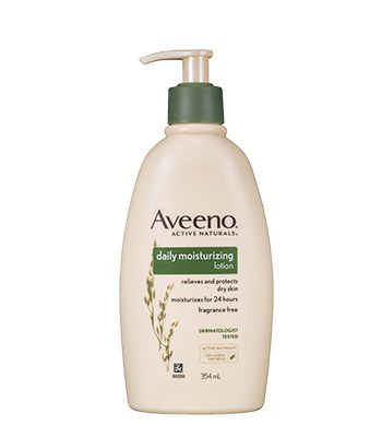 Aveeno - 燕麥保濕乳-354ml