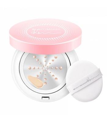 BeautyMaker - 零油光晶漾持妝氣墊粉餅