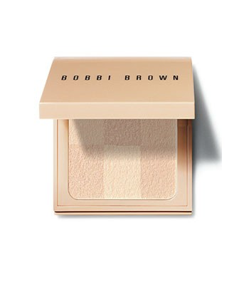 BOBBI BROWN - 彷若裸膚蜜粉餅