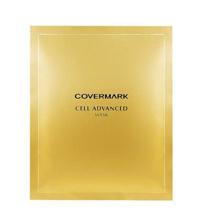 COVERMARK - 【特惠品】極緻頂級抗皺面膜WR(無盒版)-6枚