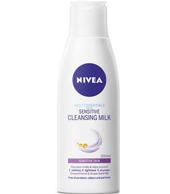 NIVEA - 妮維雅深層卸妝乳-200ml