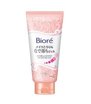 Biore - 輕感卸粧精華蜜-170g