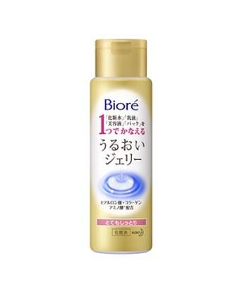 Biore - 深潤水面膜化粧露-極潤型-180ml