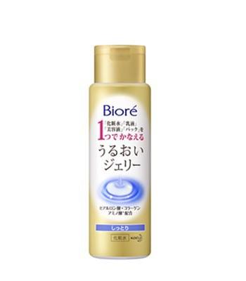 Biore - 深潤水面膜化粧露-滋潤型-180ml