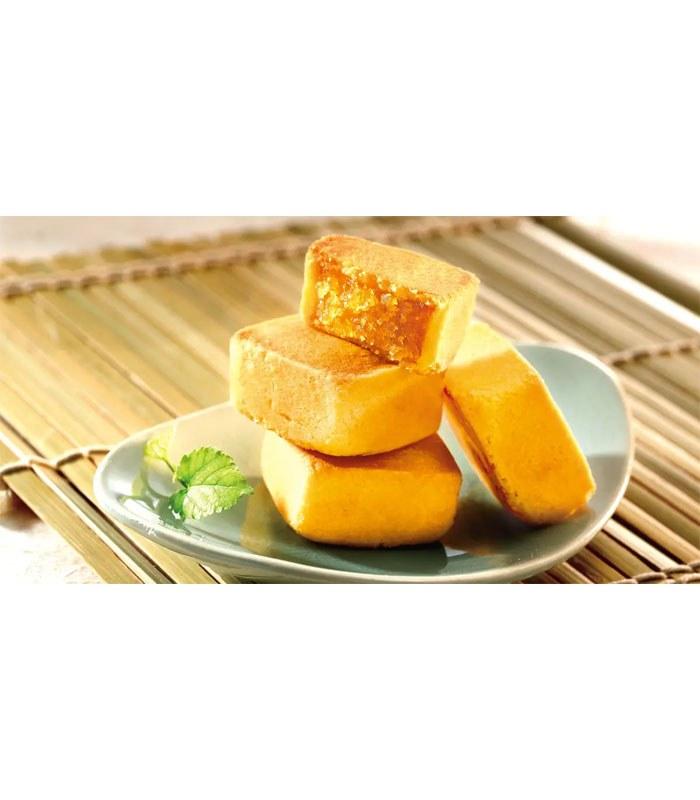 ChiaTe 佳德 - 鳳梨酥6入-奶蛋素  - 6入
