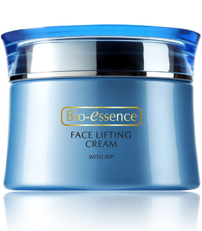 Bio-essence - 青春緊膚霜含蜂王漿及ATP