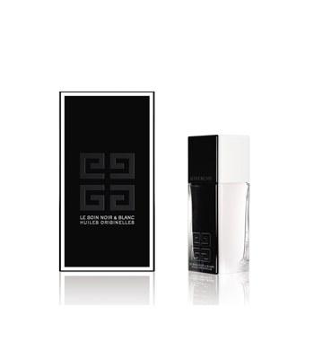 GIVENCHY - 黑鑽奢華頂極雙精油-15mlX2