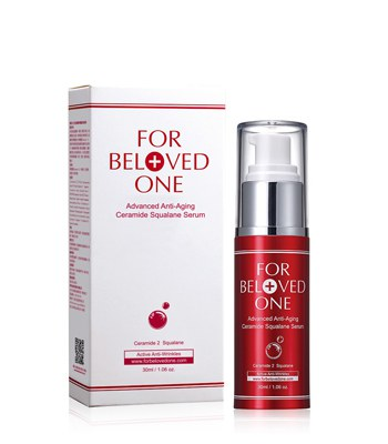 FOR BELOVED ONE - 全能抗皺神經醯胺角鯊精華-30ml