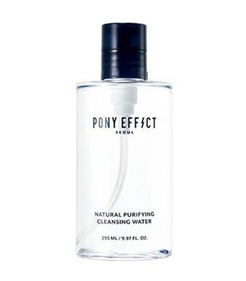 Pony Effect - 深層清潔卸妝液-295ml