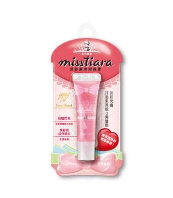 MENTHOLATUM  - 淡彩果凍潤唇蜜