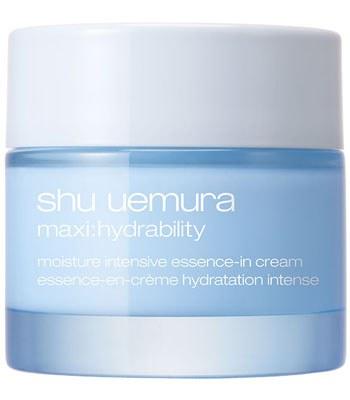shu uemura - 極效保濕精華乳霜-50ml