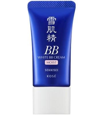 KOSE - 雪肌精 潤白保濕BB霜