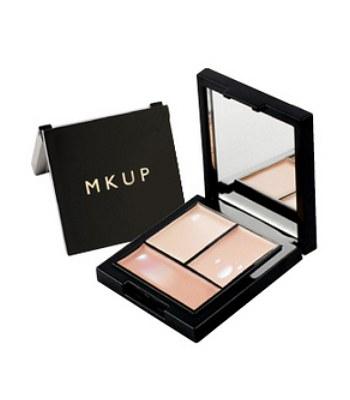 MKUP - 完美三色精華遮瑕膏-5.4g