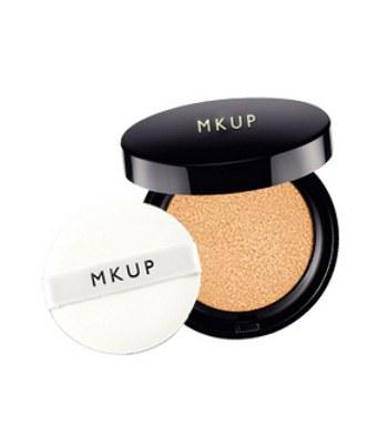 MKUP - 完美遮瑕控油氣墊粉餅 SPF50+++