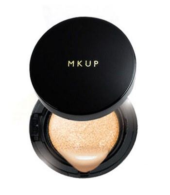 MKUP - 水裸光保濕氣墊粉餅 SPF50★★★
