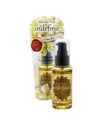 INDEFINIE - 豹紋花果植萃護髮油