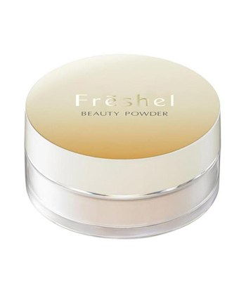 Freshel - 美肌淨透蜜粉-10g