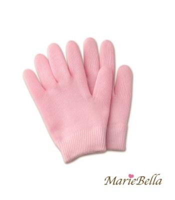 MYHUO LifeStyle - Marie Bella QQ凝膠美容保濕手套-1雙