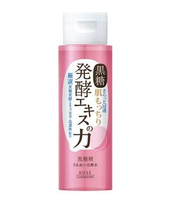 KOSE - 黑糖精發酵凝乳-150ml