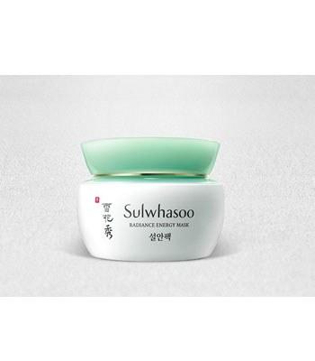 sulwhasoo - 雪玉面膜-80ml