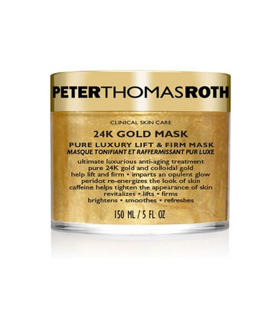 PETER THOMAS ROTH - 24K黃金面膜-150ML