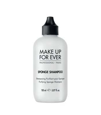 MAKE UP FOR EVER - 抗菌海綿潔淨液-150ml