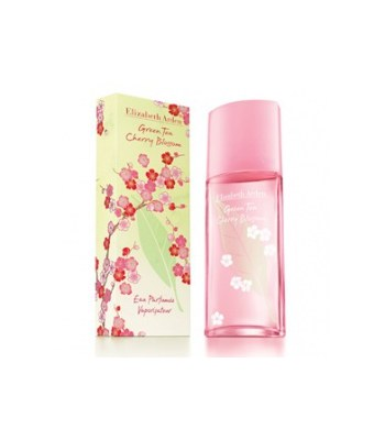 Elizabeth Arden  - 【回饋價】綠茶櫻花香水