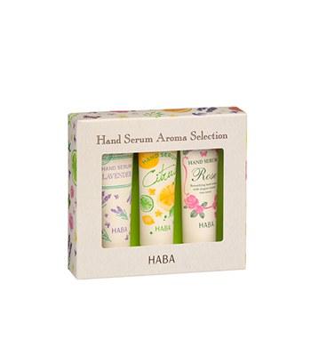 HABA - 花園香氛護手組-1組