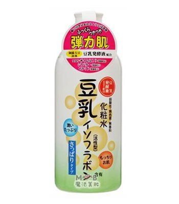 MYHUO Skincare Collection - 純藥豆乳發酵化妝水