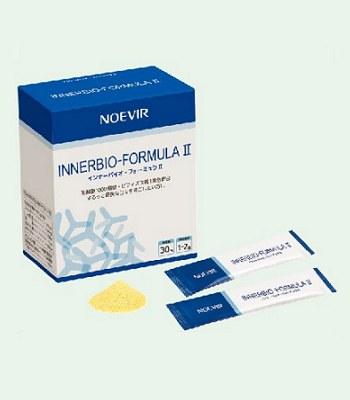 NOEVIR - 活力乳酸菌II-60g