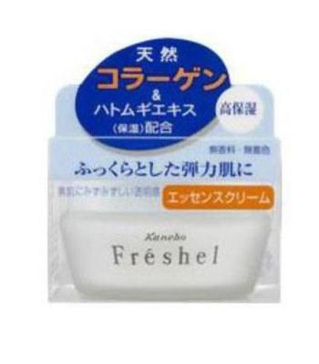 KANEBO  - Freshel營養霜-50g