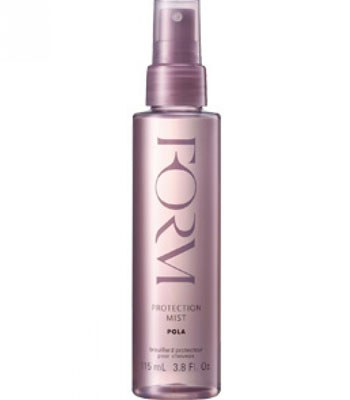 POLA (品牌85折) - 美顏塑髮防護噴霧 SPF7-115ml