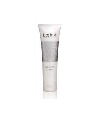 iGzen - 清爽煥膚系列-柔嫩淨白洗面乳-100g