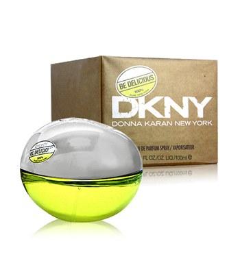 DKNY - 青蘋果淡香精-100ml