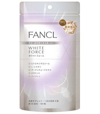 FANCL - 美白再生亮白素(升級版)-180粒/30日份