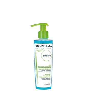 BIODERMA  - 淨妍潔膚凝膠-200ml