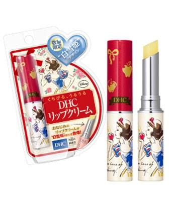 DHC - 【限定版】純欖護唇膏