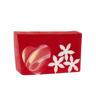 Herb24 - 手工圖案潤膚皂