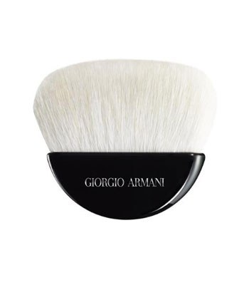 Giorgio Armani - 修容蜜粉刷-#2-1入