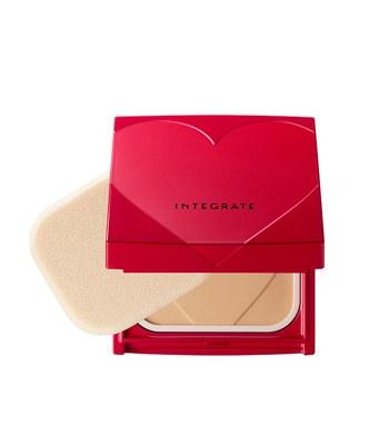 INTEGRATE - 柔焦輕透美肌粉餅(餅+盒)