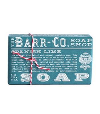 iGzen - Barr-Co 巴爾 保濕手工皂