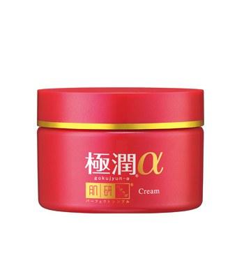 Hada-Labo - 極潤α抗皺緊實高機能乳霜-50g