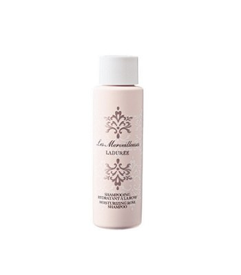 Ladurée - 【特惠品】花園香氛保濕洗髮精- 01 玫瑰-30ml