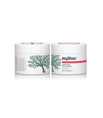 iGzen - mythos 米索思 橄欖+ 石榴菁萃身體滋養霜-200ml